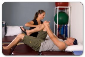 T•Shellz in conjunction with physical therapy speeds recovery and can help prevent re-injury